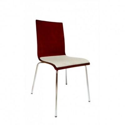 Krzesło Olgierd Chrom