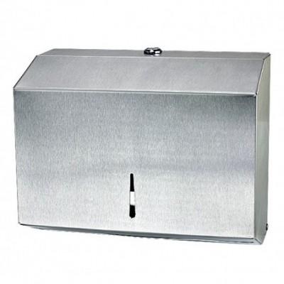 Metalowy pojemnik na...