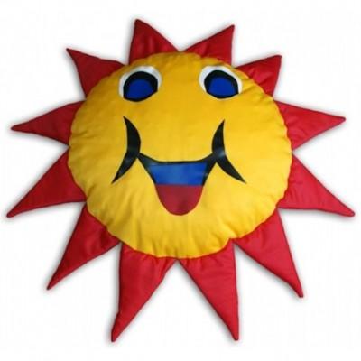 Siedzisko słoneczko