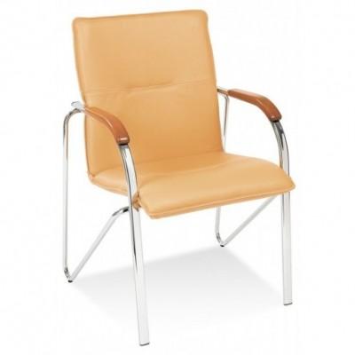 Krzesło tapicerowane Samba...