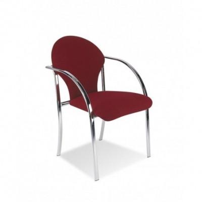 Krzesło tapicerowane Visa...