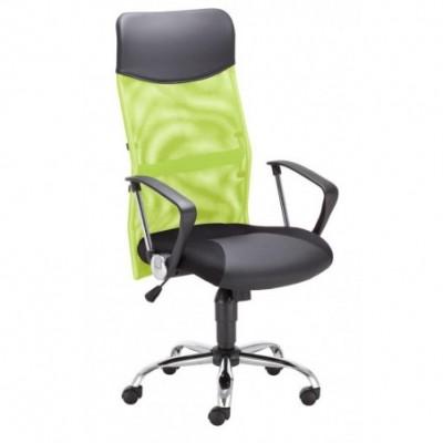 Fotel W-03 - Zielony