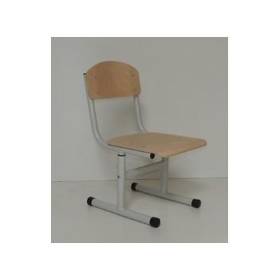 Krzesło regulowane 2-4