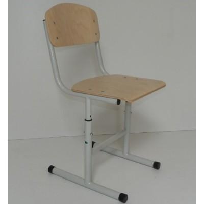 Krzesło regulowane 4-6