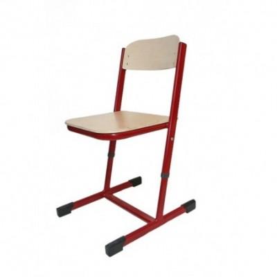 Krzesło Junior z 2-stop....