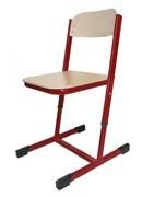 Krzesła Szkolne | AKMA Niedomice